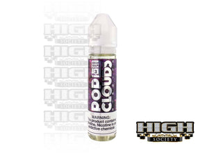 Grape Candy by Pop Clouds E-Liquid 60ml