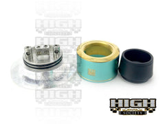 Council of Vapor Royal Hunter Mini RDA - High Society Supply