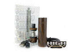 Eleaf iJust S Starter Kit - High Society Supply