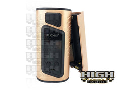 Sigelei Fuchai Duo-3 2 Cover Version TC Mod