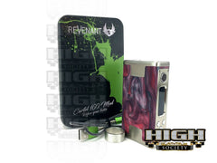 Cartel Revenant 160W Mod - High Society Supply