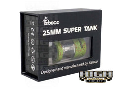 Tobeco 25mm Super Tank