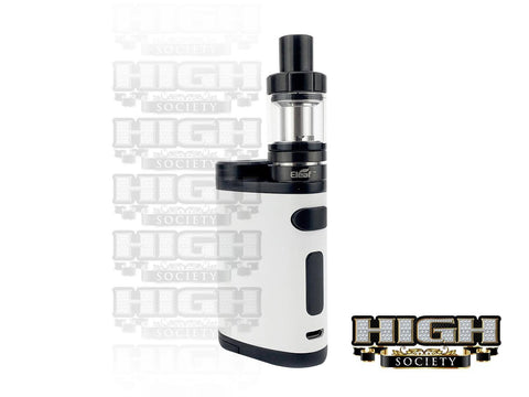 Eleaf iStick Pico Dual Starter Kit - High Society Supply