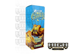 Holy Cannoli French Toast 120ml