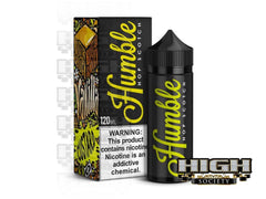 Hop Scotch by Humble Juice Co 120ml