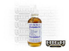 Mad Hatter Juice I Love Donuts 120ml