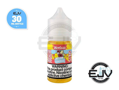 Pink Lemonade by Vapetasia Salts 30ml - High Society Supply