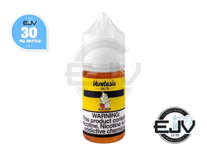 Killer Kustard Strawberry by Vapetasia Salts 30ml - High Society Supply