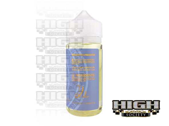 Kilo Candy Series - Green Apple O's 100ml