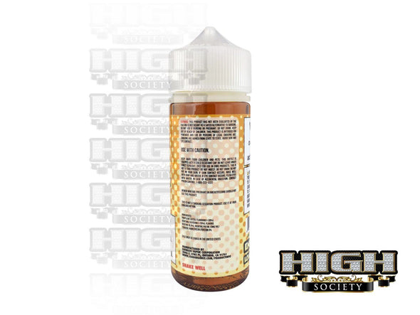 Lemon Bar by Loaded E-Juice 120ml