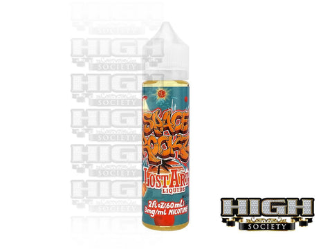 Space Rockz Lost Art Liquids 60ml