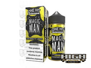 Magic Man by One Hit Wonder 100ml