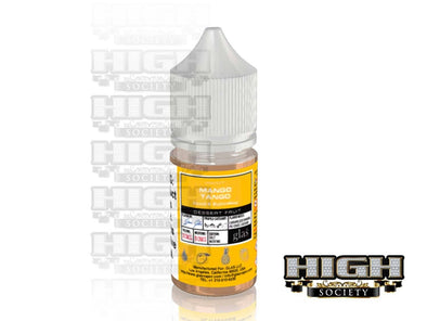 Mango Tango by Glas Basix Nic Salts 30ml - High Society Supply