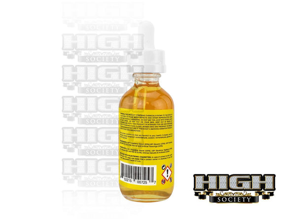 Marina Vape Honey Bear 60ml