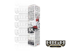 Charlie's Chalk Dust Ms. Meringue EJuice 60ml