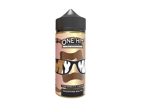 My Man by One Hit Wonder 100ml