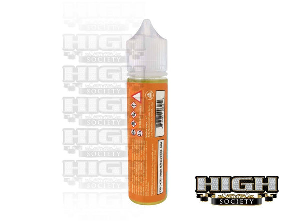 Oasis by AQUA E-Juice 60ml - High Society Supply
