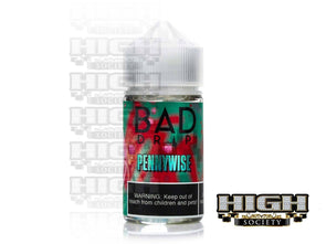 Pennywise by Bad Drip 60ml - High Society Supply