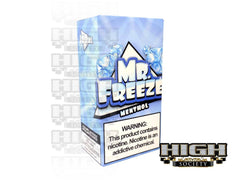 Pure Ice by Mr. Freeze 100ml