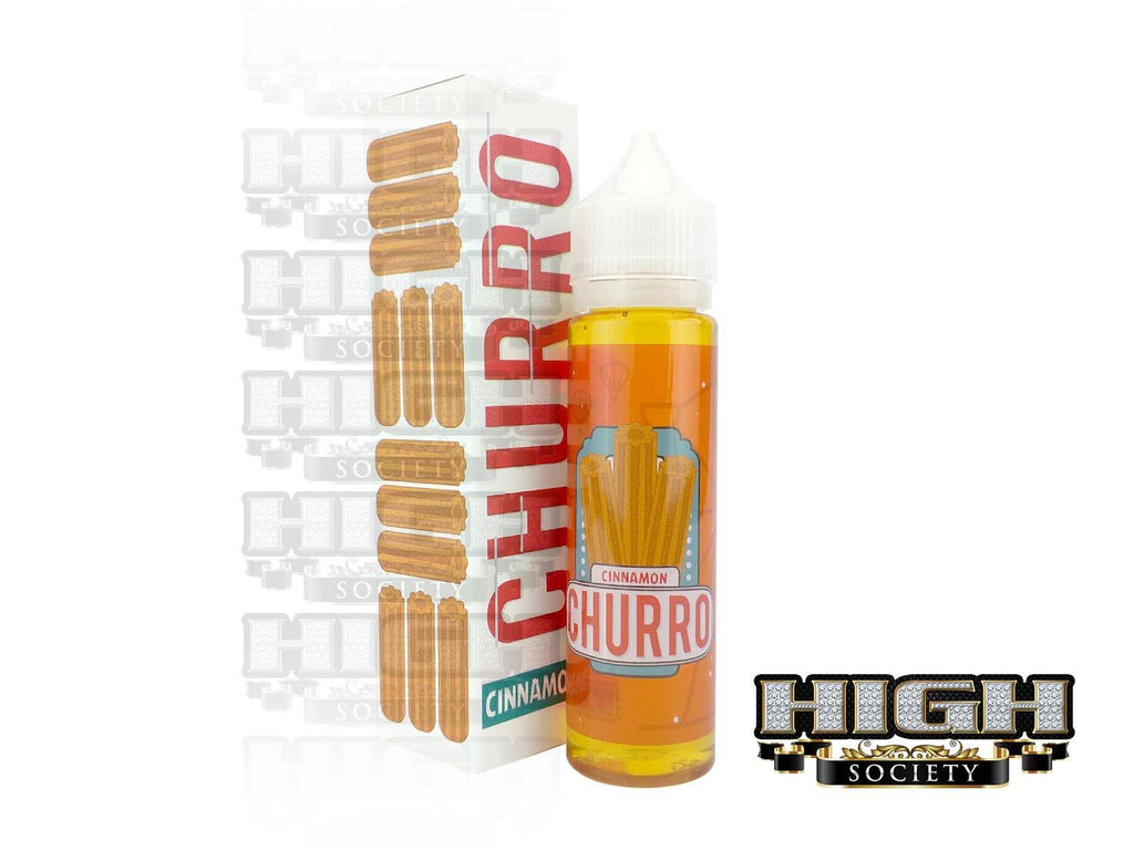 Snap Liquids Cinnamon Churro 60ml