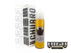 Snap Liquids Cookies N Cream Churro 60ml