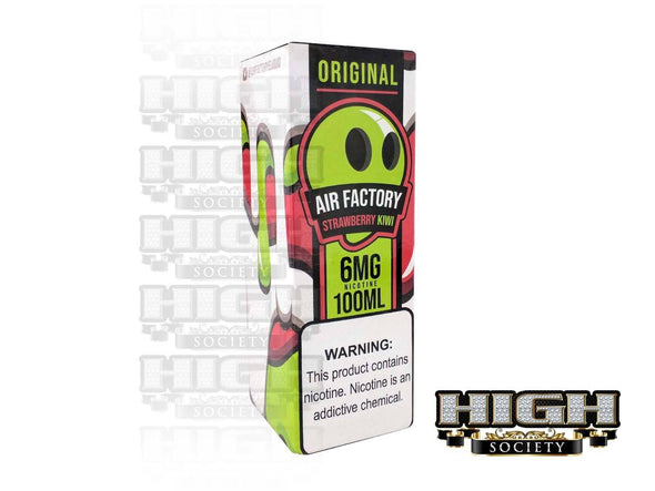 Strawberry Kiwi by Air Factory 100ml