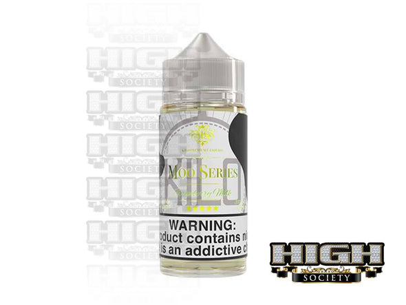 Strawberry Milk by Kilo MOO Series 100ml