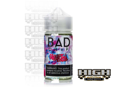 Sweet Tooth by Bad Drip 60ml - High Society Supply