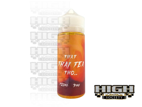 Marina Vape That Thai Tea Tho 120ml