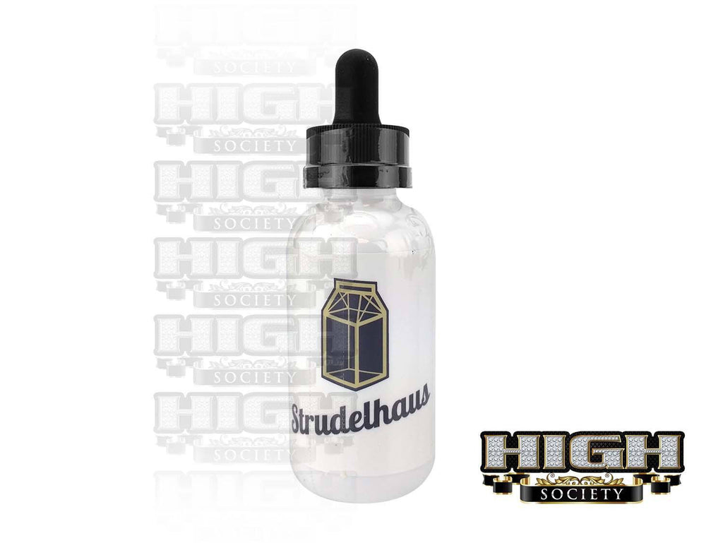 The Milkman Strudelhaus EJuice 60ml