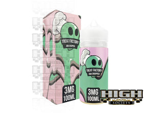 Treat Factory Jaw Dropper 100ml