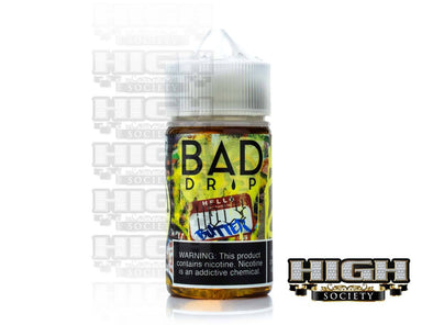 Ugly Butter by Bad Drip Labs 60ml - High Society Supply