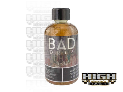 Ugly Butter by Bad Drip Labs 120ml