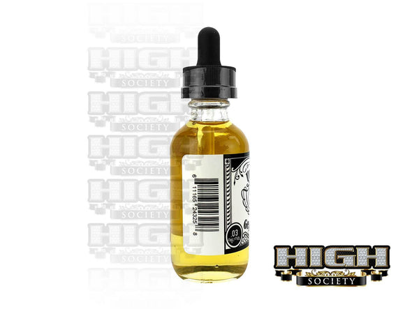Uncle Junk's Holy Water EJuice 60ml