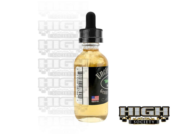 Uncle Junk's Honey Do EJuice 60ml