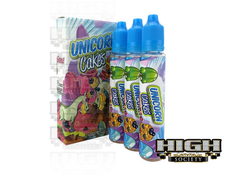 Vape Breakfast Classics Unicorn Cakes 90ml