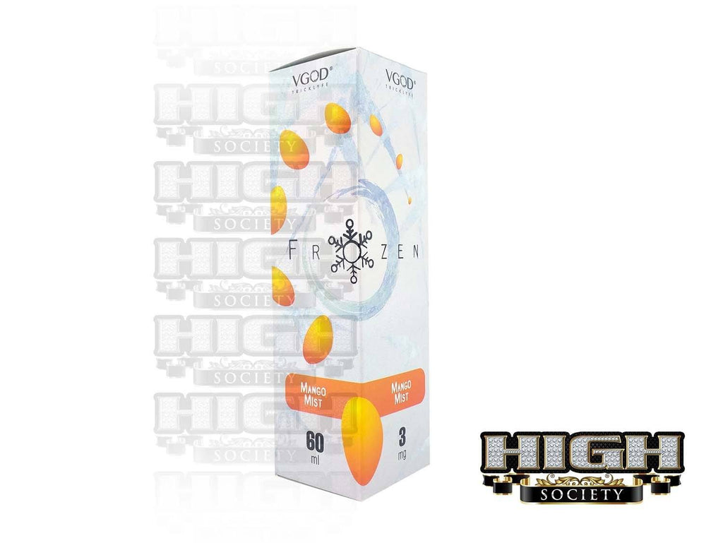 VGOD Frozen - Mango Mist 60ml