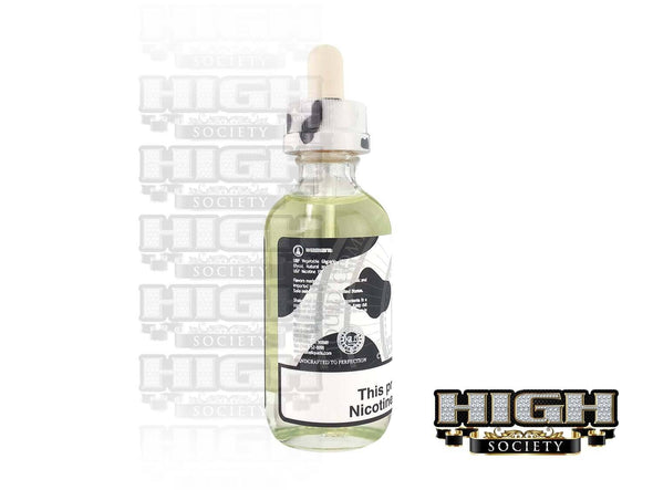 Vanilla Almond Milk by Kilo MOO Series 60ml