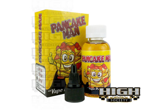 Vape Breakfast Classics Pancake Man E-Juice 60ml