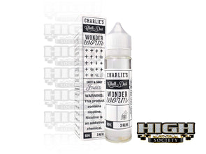Wonder Worm by Charlie's Chalk Dust 60ml