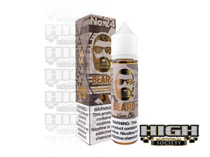 No. 24 by Beard Vape Co 60ml - High Society Supply