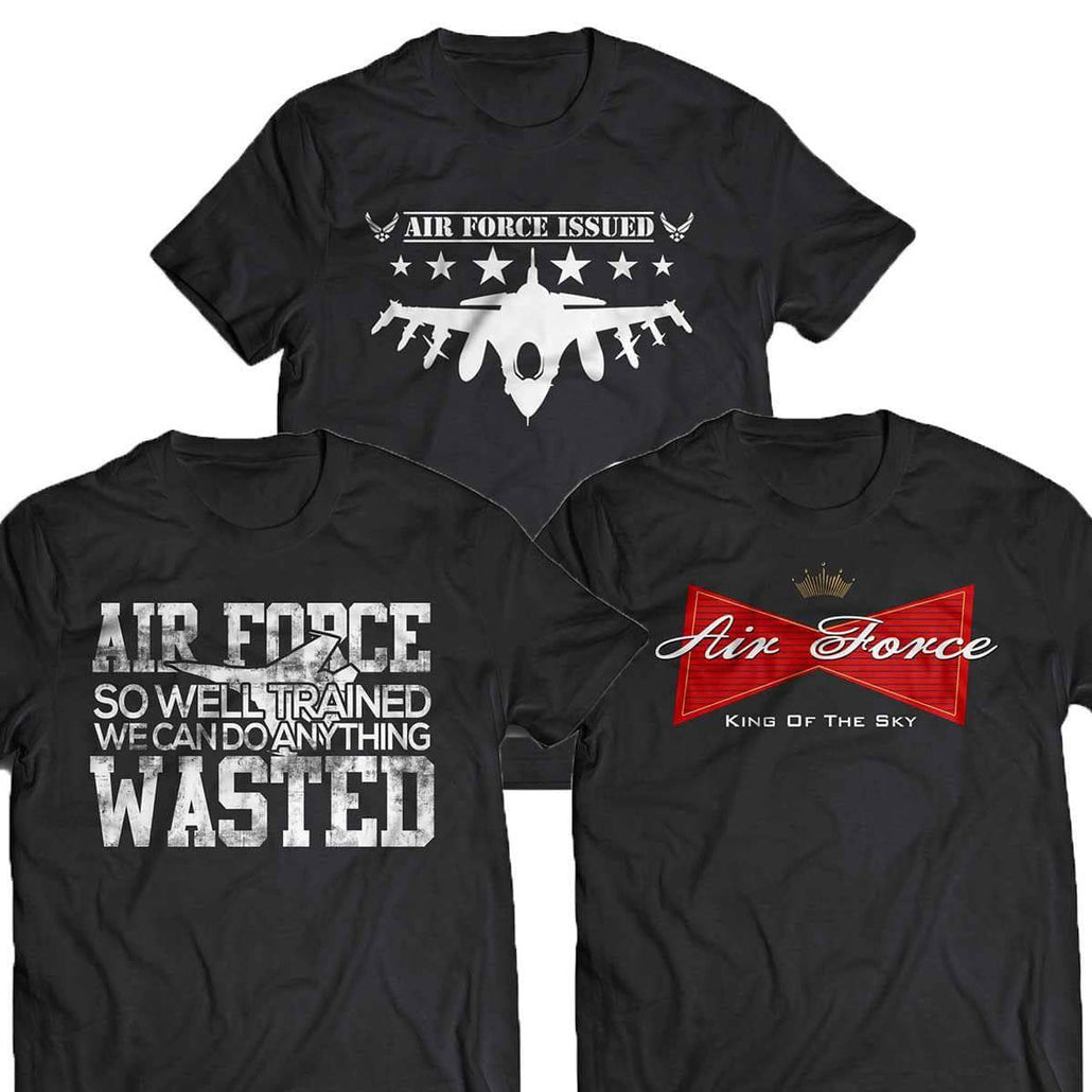 Air Force Bundle 2