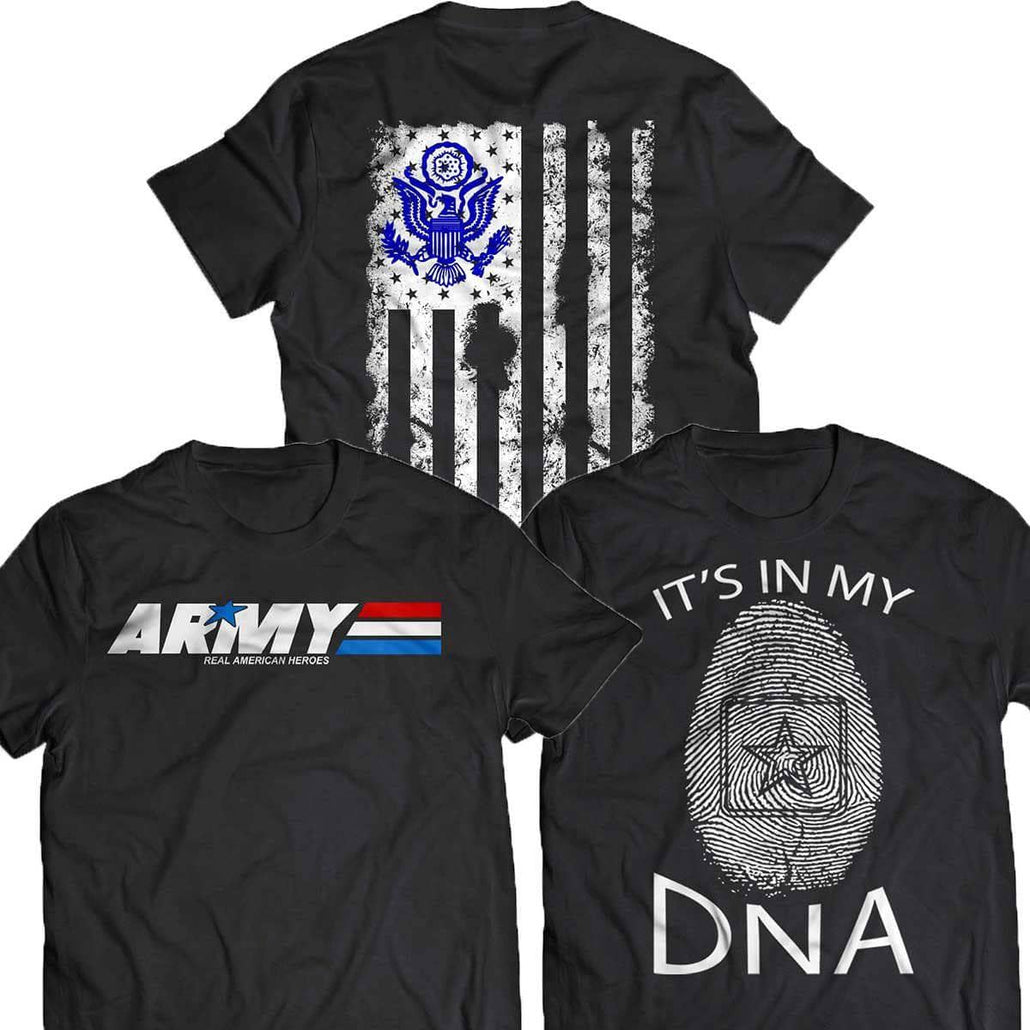 Army Bundle 1