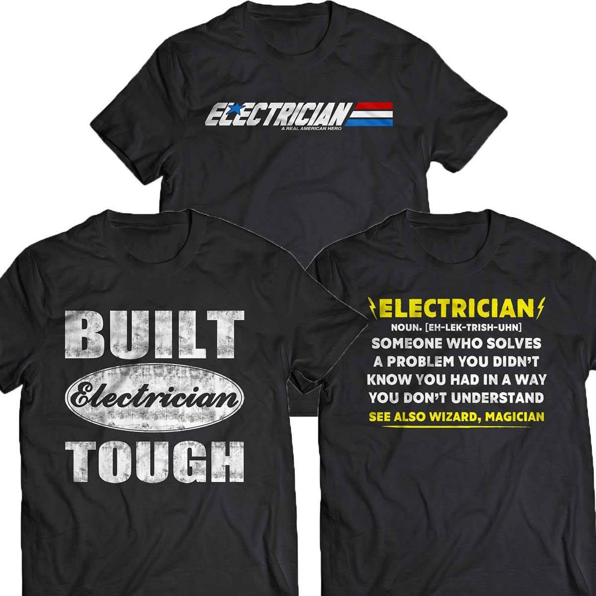 Electrician Bundle 2