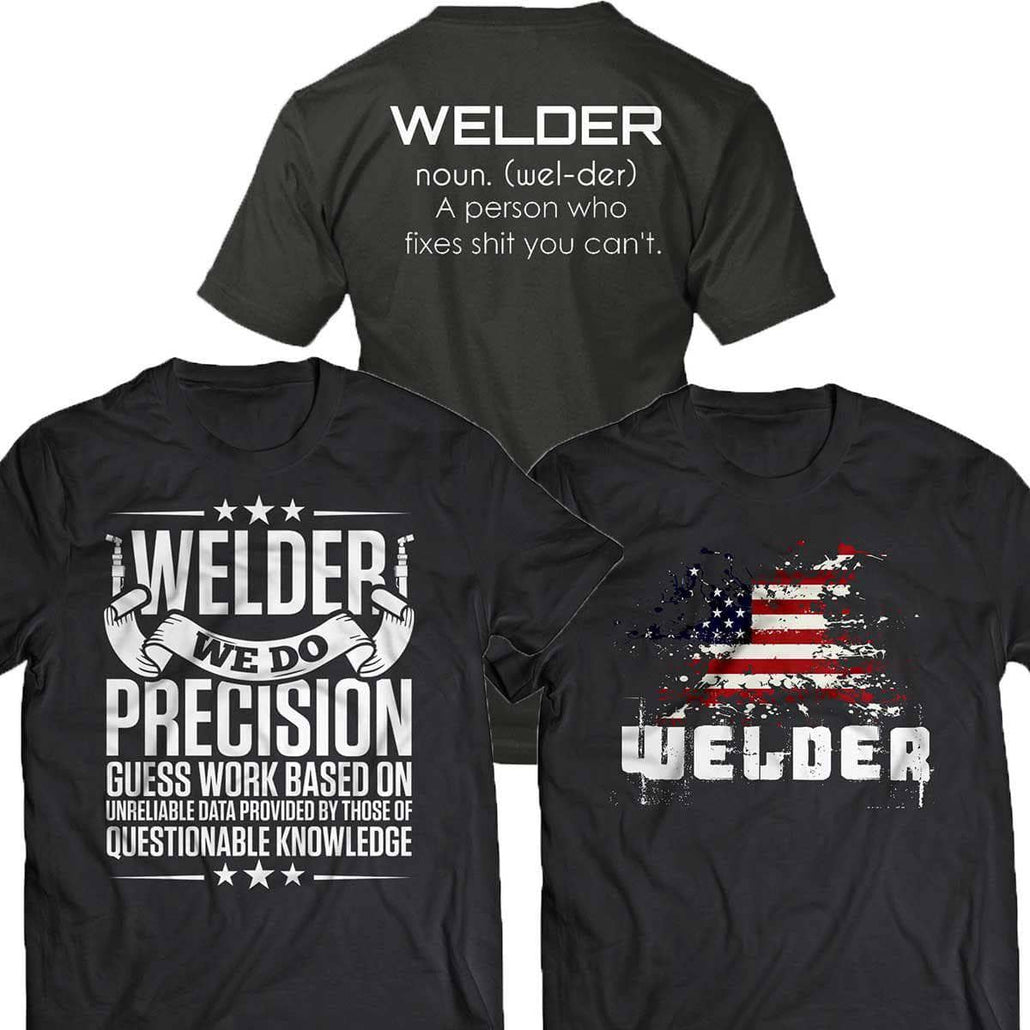 Welder Bundle 2