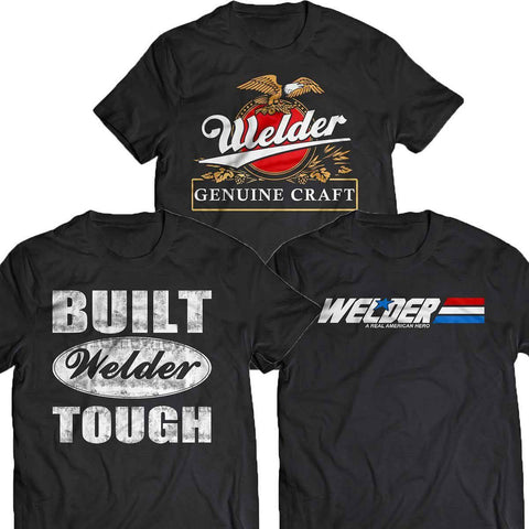 Welder Bundle 1