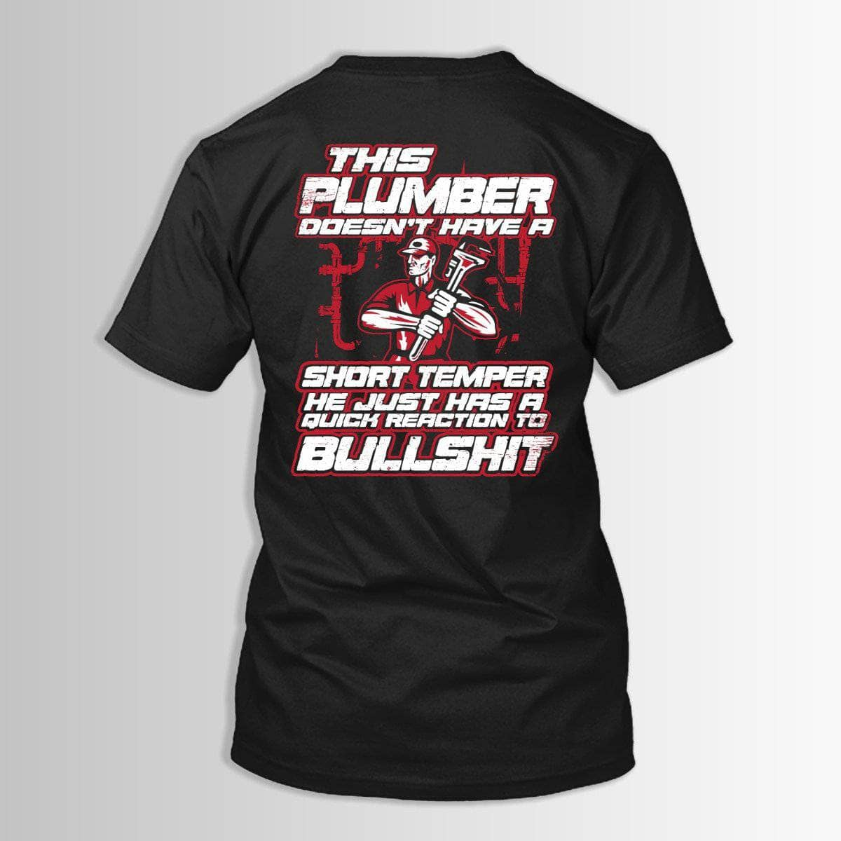 QUICK REACTION PLUMBER