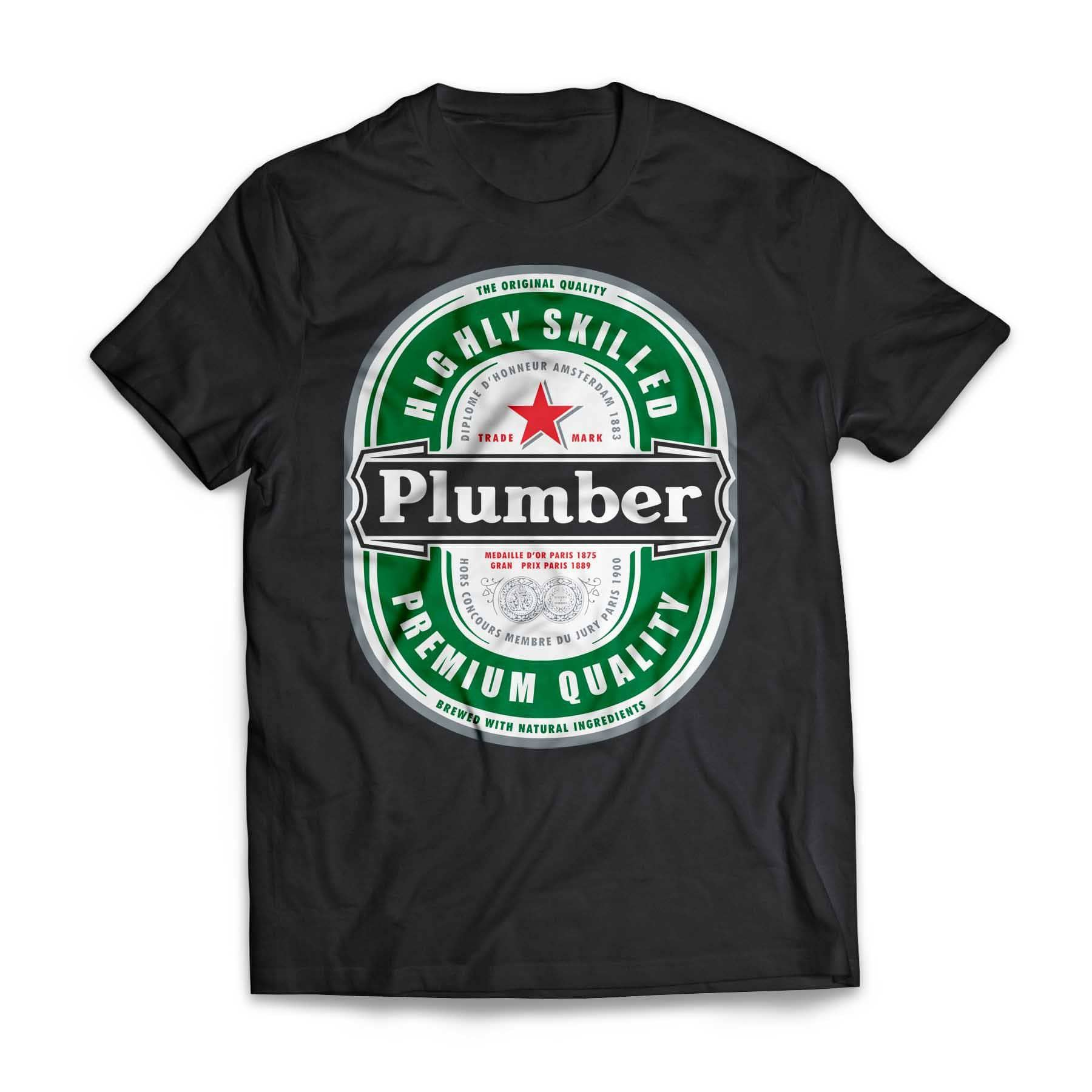 Highly Skilled Plumber