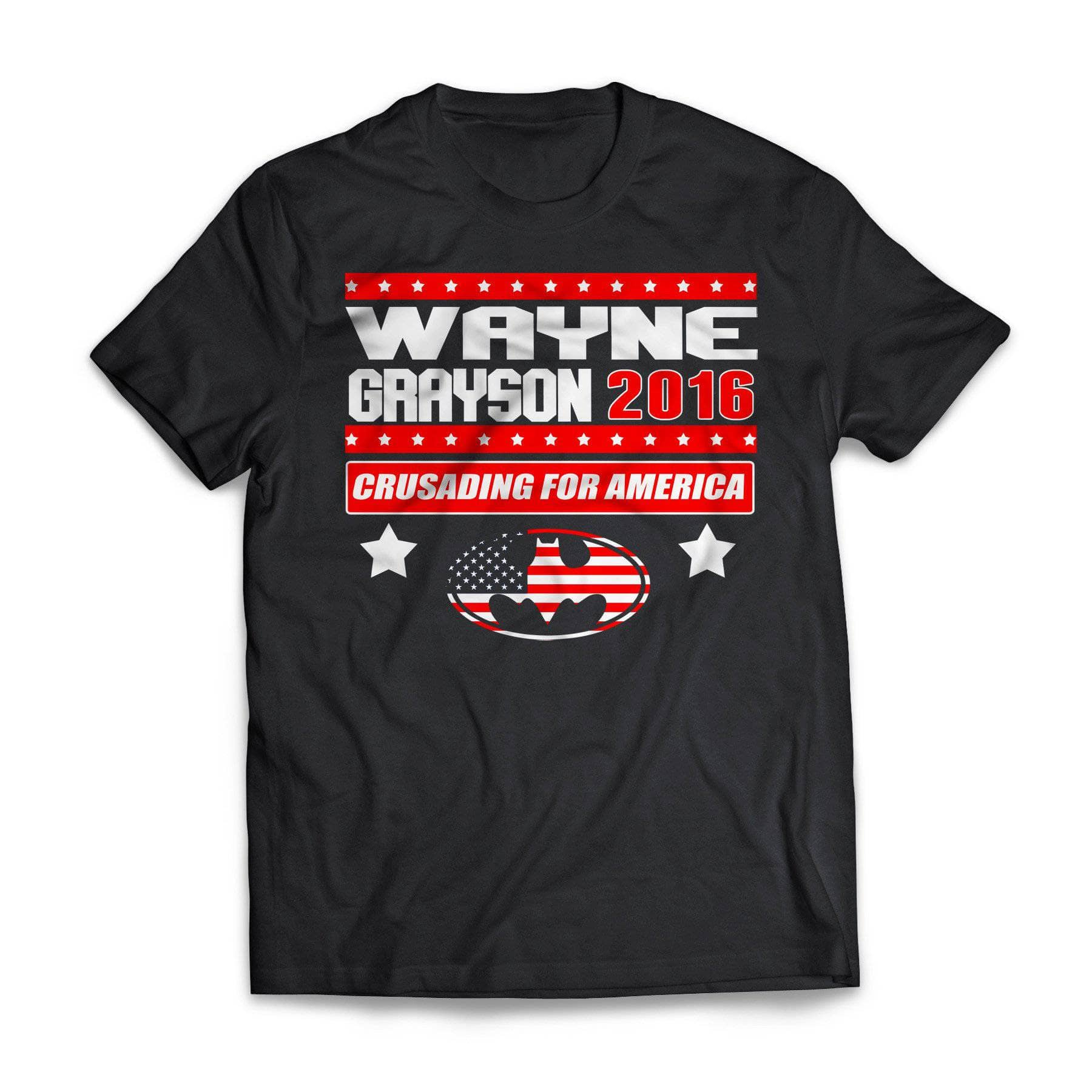 VOTE WAYNE GRAYSON