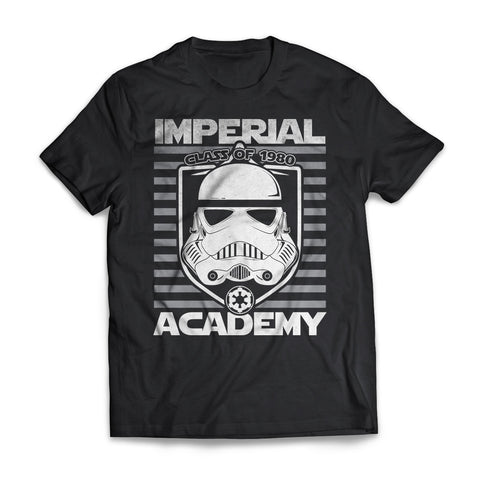 Imperial Academy 1980